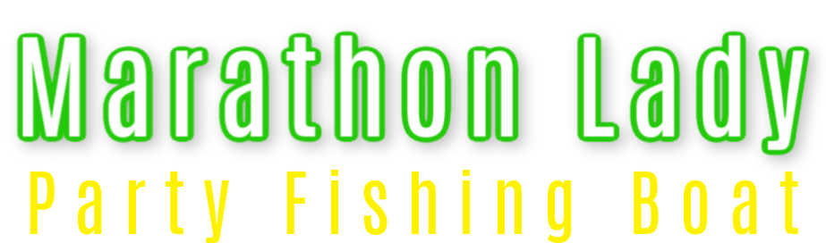 Marathon Lady Logo